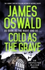 Image for Cold as the grave