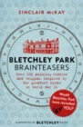 Image for Bletchley Park brainteasers