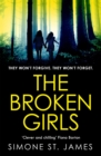 Image for The broken girls