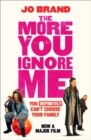 Image for The more you ignore me