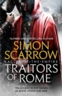 Image for Traitors of Rome