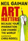 Image for Art matters