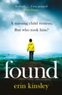 Image for Found