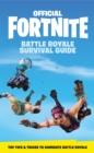 Image for Official Fortnite Battle Royale survival guide