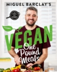 Image for Vegan one pound meals