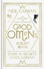 Image for The quite nice and fairly accurate Good Omens script book