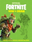 Image for Fortnite official  : how to draw