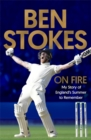 Image for On fire  : my story of a England's summer to remember