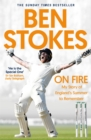 Image for On fire  : my story of England's summer to remember