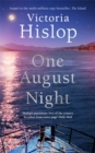 Image for One August night