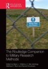 Image for The Routledge companion to military research methods