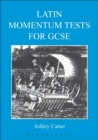 Image for Latin momentum tests for GCSE