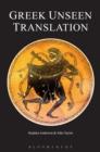 Image for Greek unseen translation