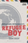 Image for Benjamin Zephaniah's Refugee boy