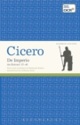 Image for De Imperio  : a selection: 27-45