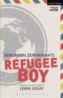Image for Benjamin Zephaniah's Refugee boy