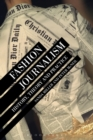 Image for Fashion journalism  : history, theory, and practice