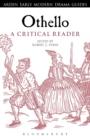Image for Othello  : a critical reader