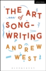 Image for The art of songwriting