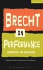 Image for Brecht on performance  : messingkauf and modelbooks