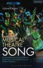 Image for Musical theatre song  : a comprehensive course in selection, preparation, and presentation for the modern performer