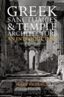 Image for Greek sanctuaries and temple architecture  : an introduction