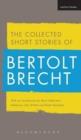 Image for Collected short stories of Bertolt Brecht