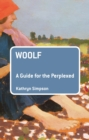 Image for Woolf: a guide for the perplexed : 325