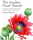 Image for MODERN FLOWER PAINTER SIGNED EDITION