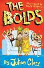 Image for BOLDS SIGNED EDITION