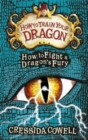 Image for HOW TO FIGHT A DRAGONS FURY SIGNED ED