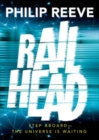 Image for RAIL HEAD SIGNED EDITION