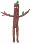 Image for Stick Man Plush Toy (30cm)