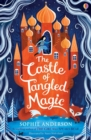 Image for CASTLE OF TANGLED MAGIC SIGNED EDITION