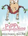 Image for PIPPI LONGSTOCKING GOES ABOARD GIFT ED.