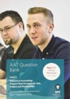 Image for AAT Prepare Final Accounts for Sole Traders and Partnerships : Question Bank
