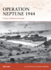 Image for Operation Neptune 1944  : D-Day's Seaborne Armada