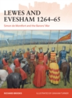 Image for Lewes and Evesham 1264-65  : Simon de Montfort and the Barons' War