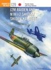 Image for J2M Raiden and N1K1/2 Shiden aces