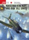 Image for Nakajima B5N 'Kate' and B6N 'Jill' units