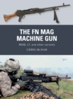 Image for FN MAG Machine Gun: M240, L7, and other variants : 63