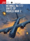 Image for Heinkel He 177 Units of World War 2 : 123