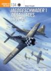 Image for Jagdgeschwader 1 'Oesau' aces 1939-45