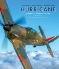Image for Hurricane  : Hawker's fighter legend