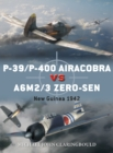 Image for P-39/P-400 Airacobra vs A6M2/3 Zero-sen: New Guinea 1942 : 87