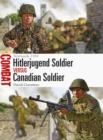 Image for Hitlerjugend Soldier vs Canadian Soldier: Normandy 1944 : 34