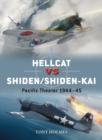 Image for Hellcat vs Shiden/Shiden-Kai  : Pacific theater 1944-45