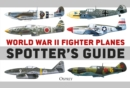 Image for World War II fighter planes spotter's guide