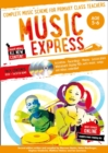 Image for Music express  : complete music scheme for primary class teachersAge 5-6
