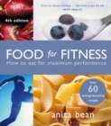 Image for Food for fitness: how to eat for maximum performance